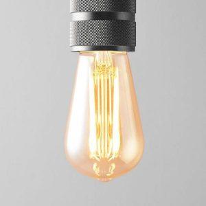 LED-lamp - Amber