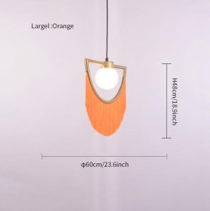 Wink lamp collectie
