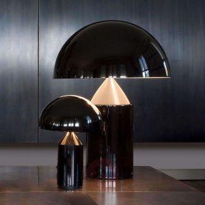 Atollo Metal Table Lamp