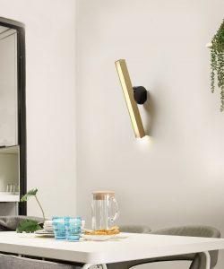 Cale wall lamp