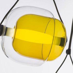Capsula Pendant light
