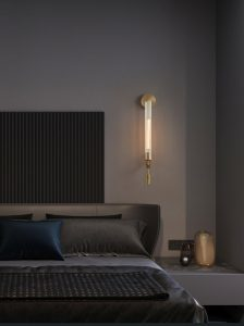 Fontanelle Wall lamp
