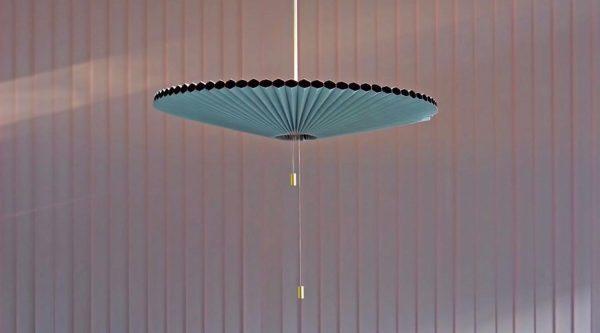 Meduse pendant light