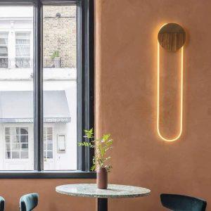 RA Wall lamp