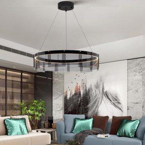 Stratos LED Chandelier