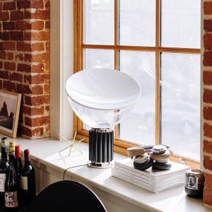 Taccia Table Lamp