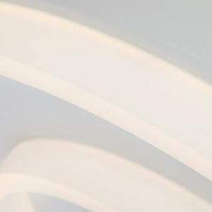 Helestra LED Deckenleuchte Liv 30cm-34W 3780lm