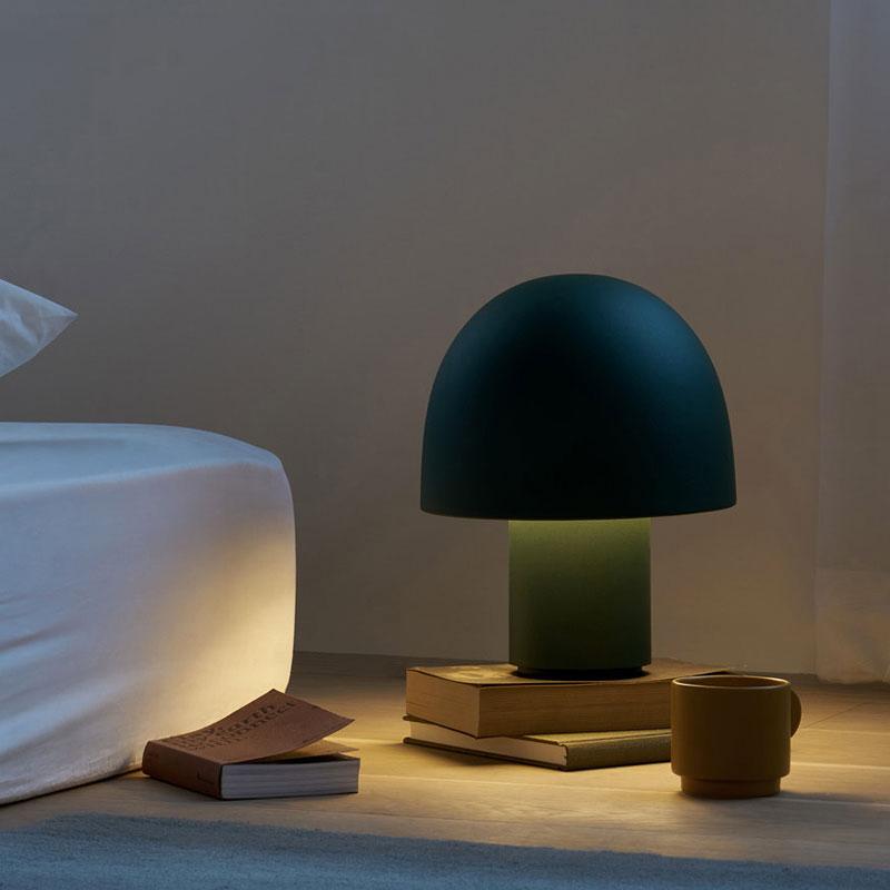 Mushroom Table Lamp