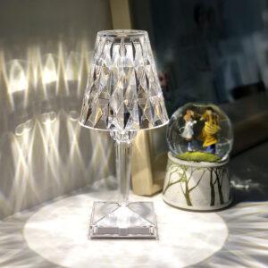Kartell Battery LED Table Lamp