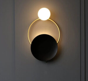 GRISK Luxe Wall Lamp