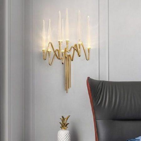 Il Pezzo 3 Wall lamp