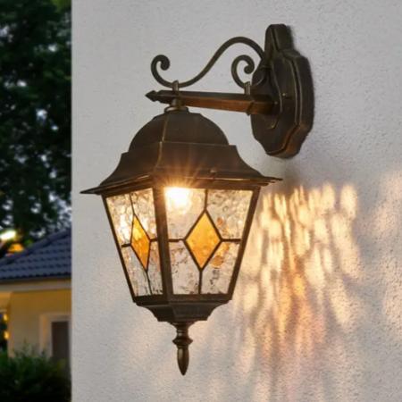 Venk. set light Jason lantern shape, hanging