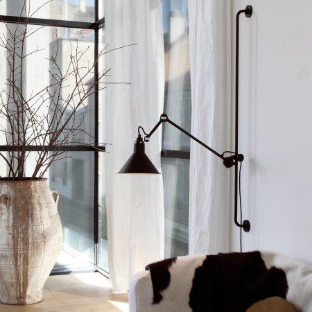 gras wall lamp